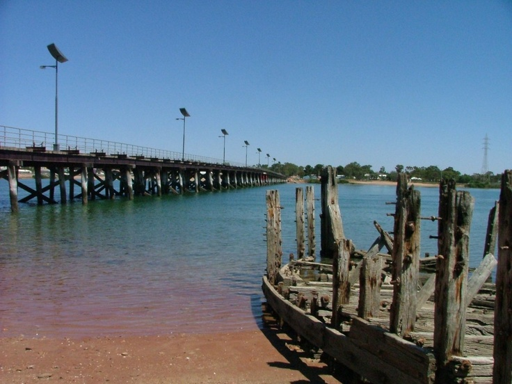 Port Augusta Australia  City new picture : Port Augusta, South Australia. | the land down under... | Pinterest
