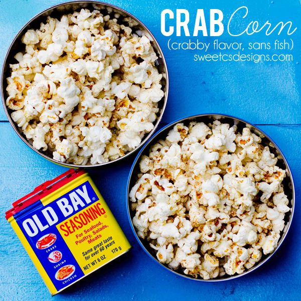 Old Bay Seasoning Is A Gift From The Gods