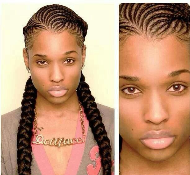 Galerry black people updo hairstyles pictures