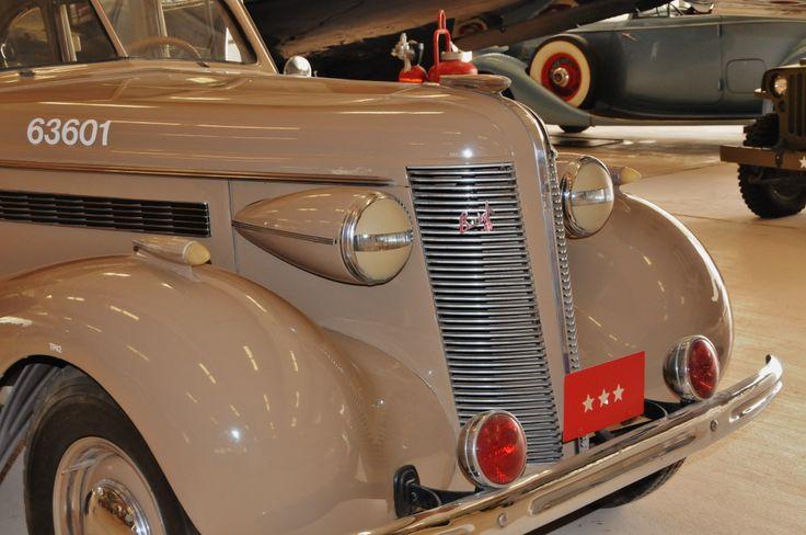 Buick used autos weblog for Bob fish gmc