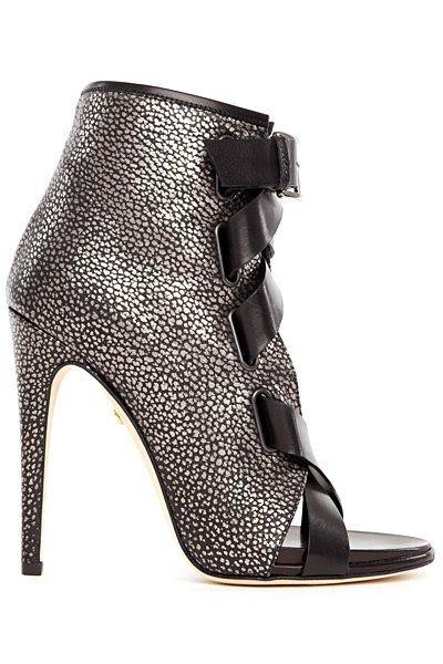 Diane von Furstenberg Shoes Fall 2013