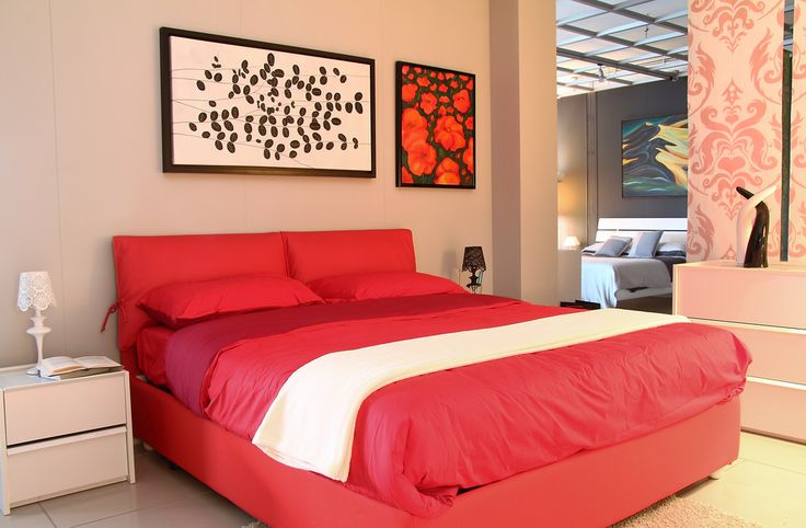 red modern design bedroom feng shui pinterest