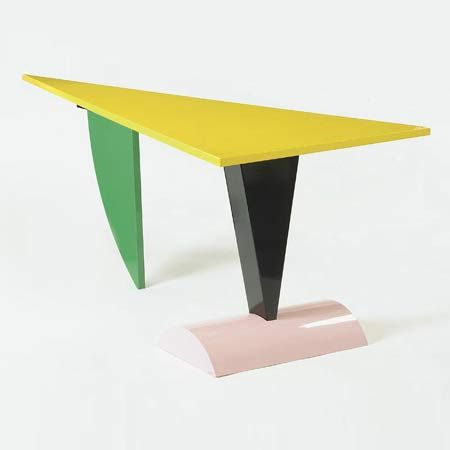 Memphis Group Coffee Table Design Pinterest