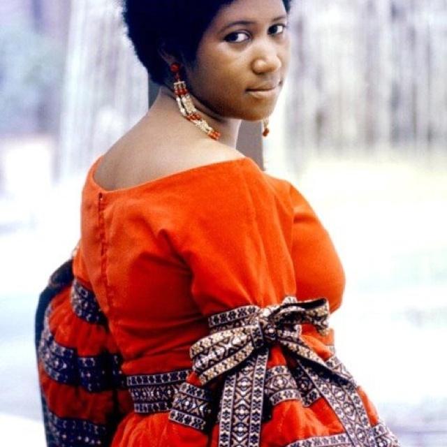 Aretha Franklin The Electrifying Aretha Franklin