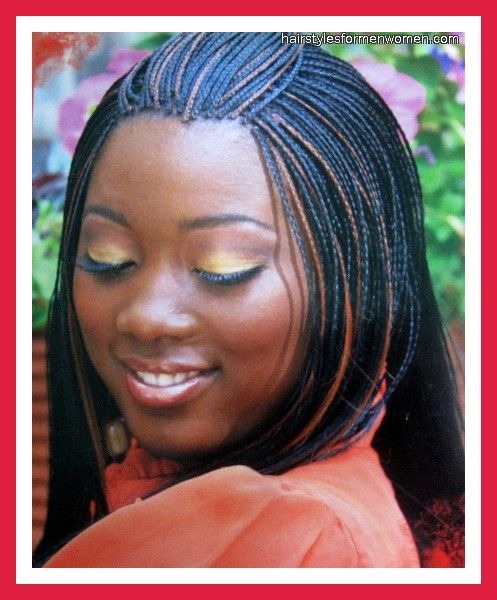 african american child hairstyles : African American Braid Hairstyles Pinterest