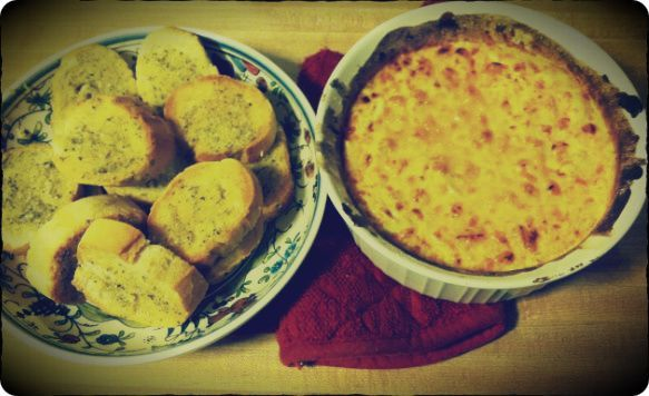spicy crab dip | Cooking with Jeanne | Pinterest