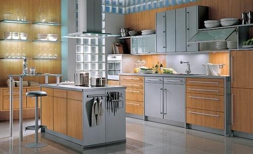 Modern Kitchen Designs For Small Space Kitchen Pinterest