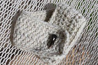 crochet scarf on Pinterest | 935 Pins