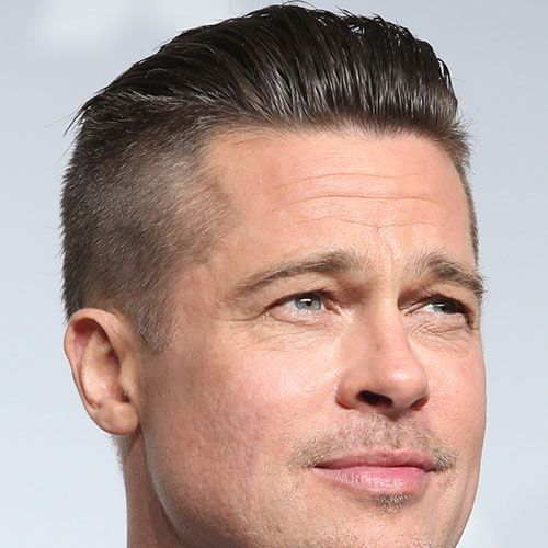 6 Men's Military Haircuts That Will Never Go Out Of Style
