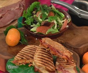 Reuben sandwich. #lunch #recipes | Wendy Williams | Pinterest
