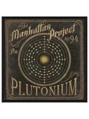 Manhattan Project No. 94