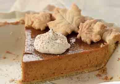pumpkin pies