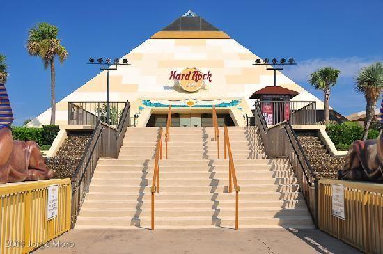 Hard Rock Cafe Myrtle Beach Sc Myrtle Beach Pinterest