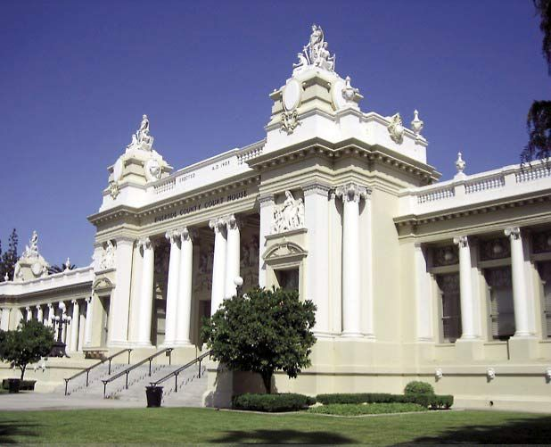 The Historic Riverside County Courthouse Riverside Ca Whats Up In Riverside Pinterest
