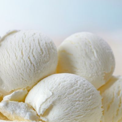 Copycat Ben and Jerry's French Vanilla Ice Cream