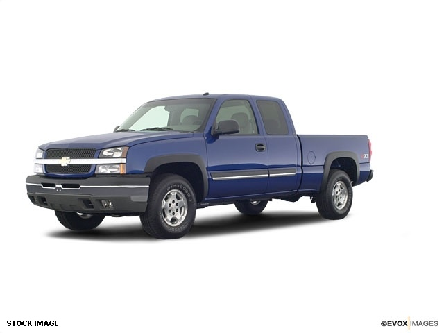 chevrolet silverado 1500 4x4 for sale