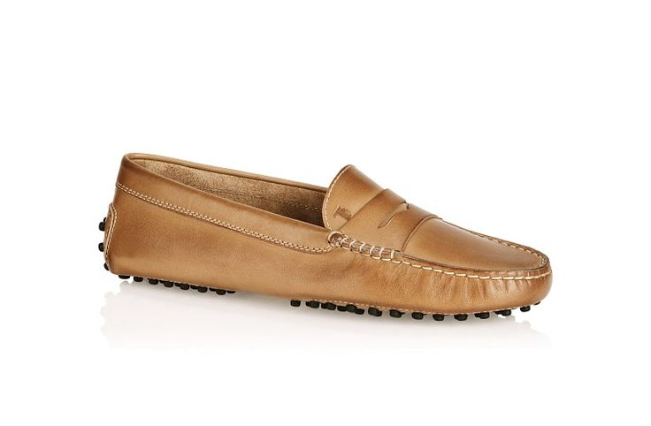 Lusting over these Tod's - Gommino Driving Shoe. Oh help me