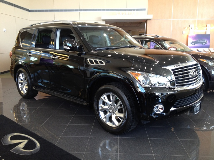 2012 infiniti qx56 for sale cargurus used cars new cars autos post. Black Bedroom Furniture Sets. Home Design Ideas