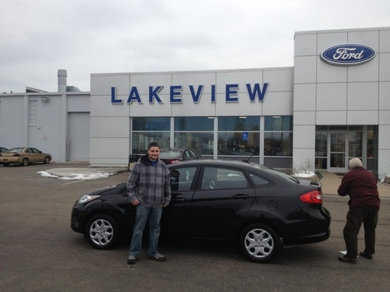 dan collins ford lakeview