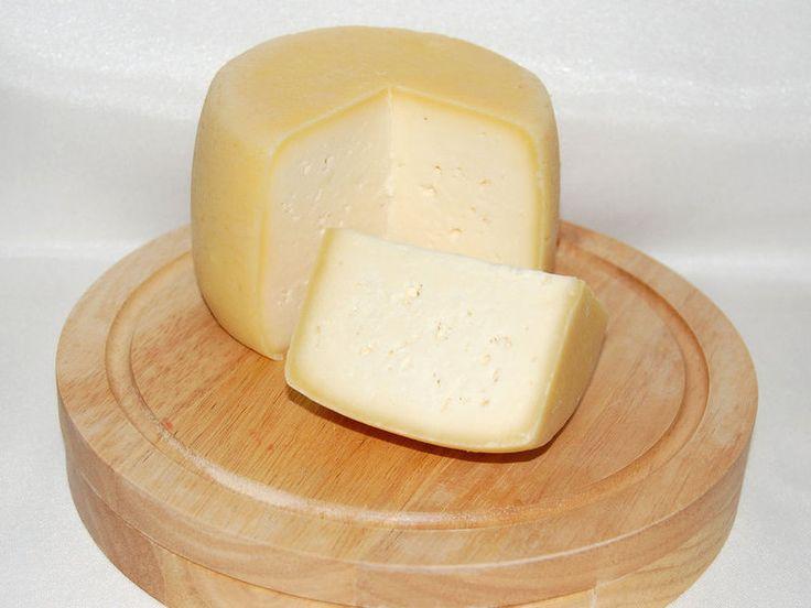 Сыр голландский своими руками дома 2