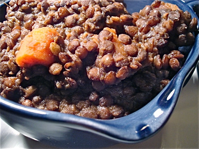 Simple Lentil Soup V Use Veg Stock | EATIN Slurpings N Chow'ders |…