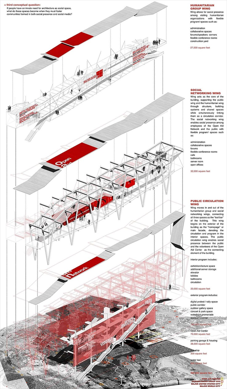 Pin by shantall alam on architectural diagrams and digital for Architecture graphique