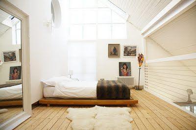 Big Bedroom Mirror Interior Muses Pinterest