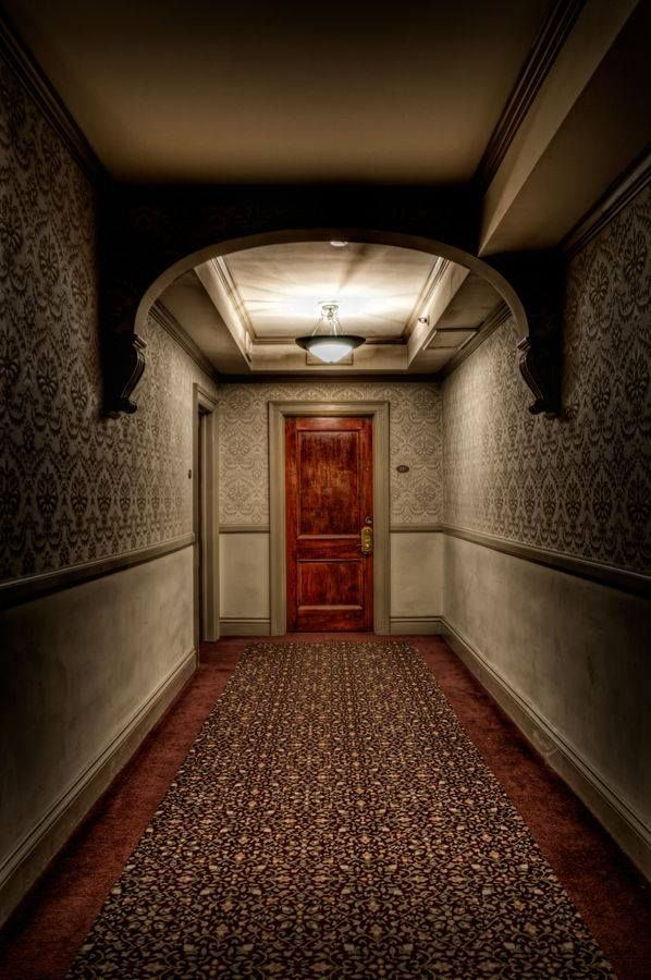 What Room Is Haunted At The Stanley Hotel