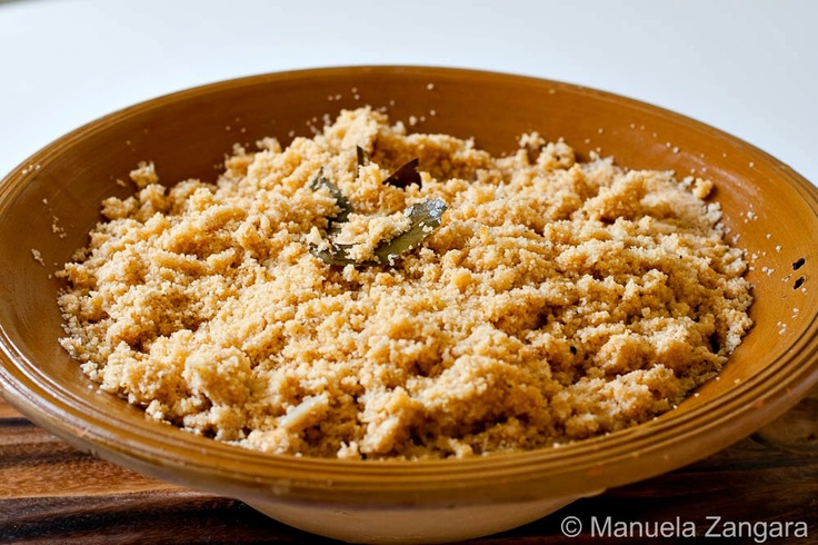 ... recipe for a Sicilian classic: Fish Couscous, made from scratch