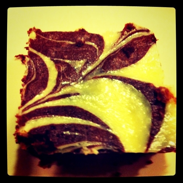 Cheesecake Brownie Swirl | Caryn's Kitchen Sweet | Pinterest
