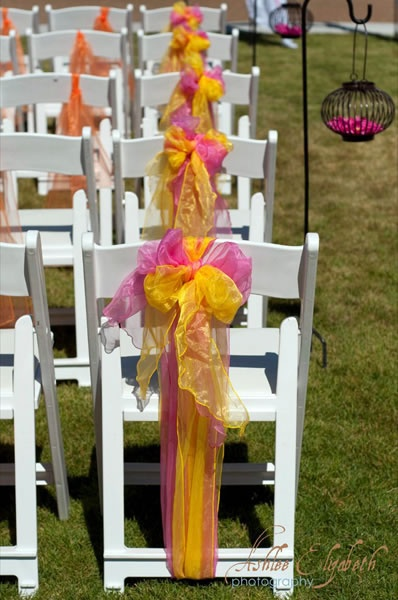 Double sash wedding tables and chairs pinterest