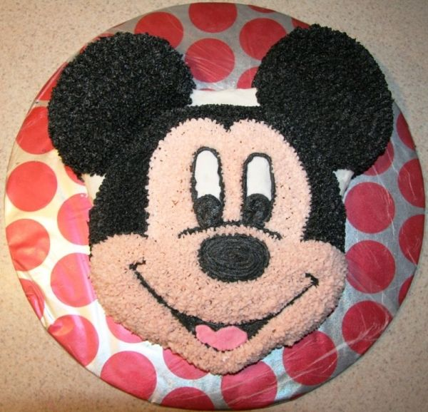 mickey mouse face template for cake - com mickey mouse face cake template disney walt ben