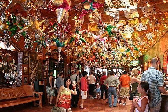 Alamo Cafe San Antonio