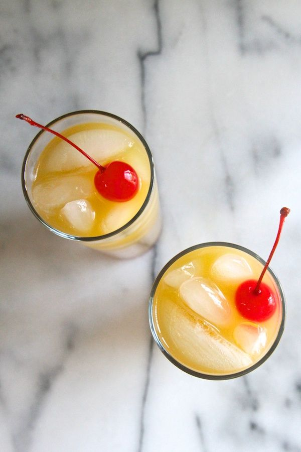 ... of these French Quarter Cocktails from @Shutterbean this evening