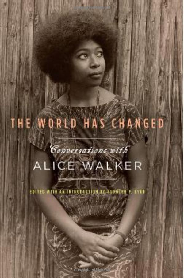 women by alice walker Alice walker(9 february 1944 -) walker was born in eatonton, georgia, the youngest of eight children, to willie lee walker and minnie lou tallulah grant.