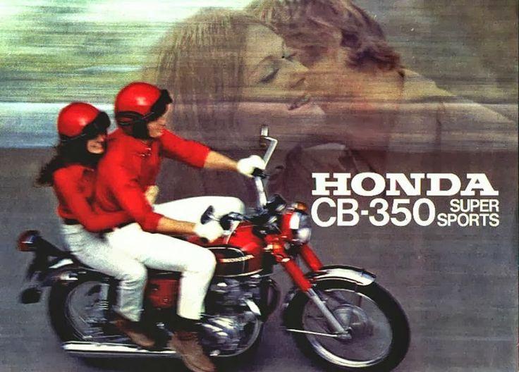 1971 Honda Cb 350 Parts