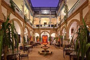 E Booking Essaouira Riad Al Madina, Essaouira, Morocco | Being There | Pinterest