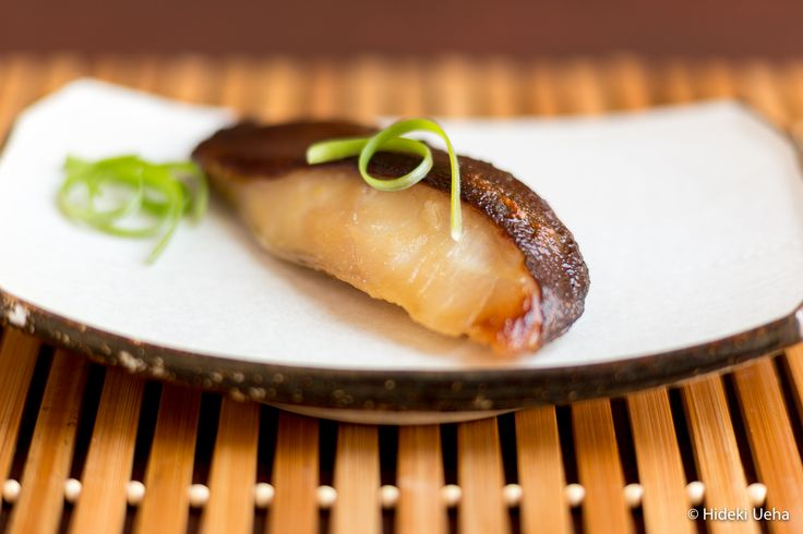 Nobu Miso Black Cod | Halibut & Whitefish Recipes | Pinterest