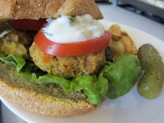 Lentil burgers   Recipes to try   Pinterest
