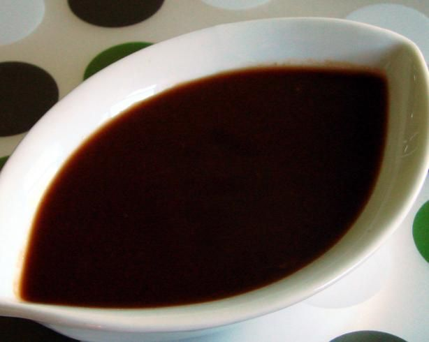 Tangy Coffee Barbecue Sauce from Food.com: This is great for grilled ...