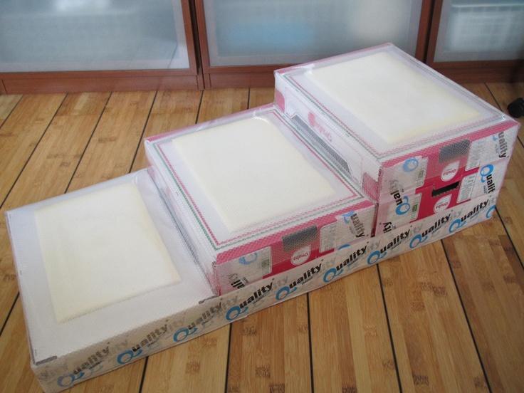 Ikea Ludwigsburg Jugendzimmer ~   stiff Ikea Rationell Variera plastic mat (for drawers) #ikea hack