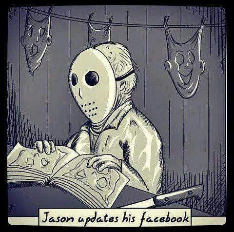 Friday the 13th | Fun ...