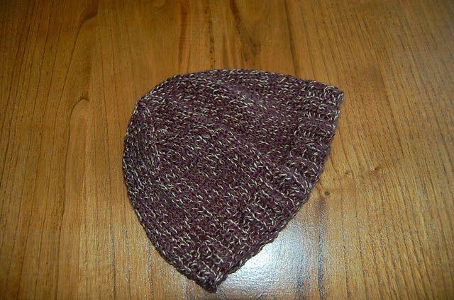 Un Gorro A Crochet Patrones Para Hacer Gorros Tejidos De Ganchillo
