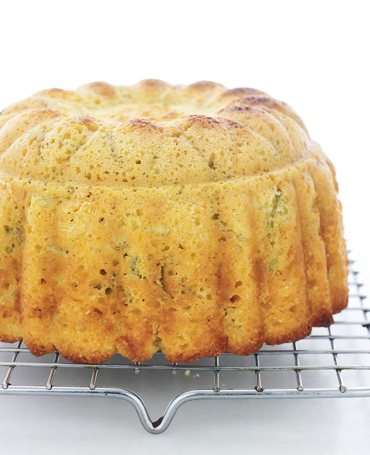 Cooking with Joy: Cornbread