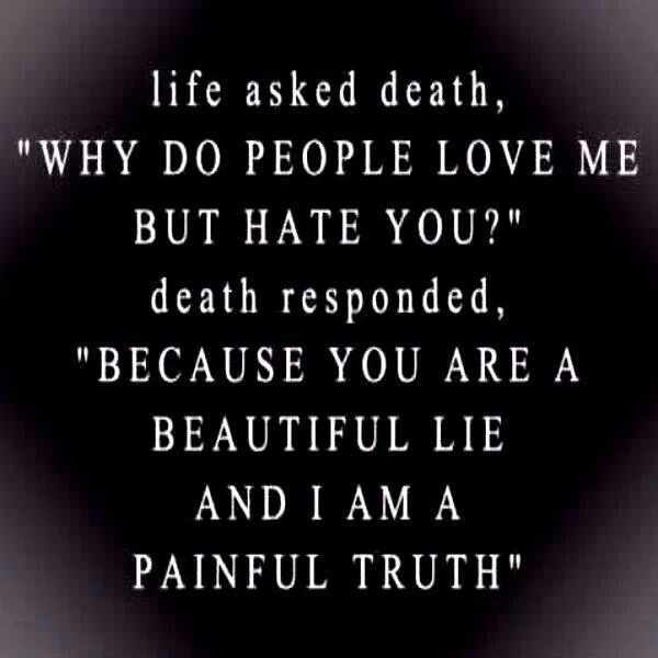 D Quotes Painful Death. QuotesGram