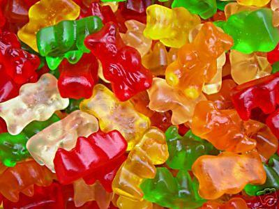 Gummy Bears (food-lion brand)