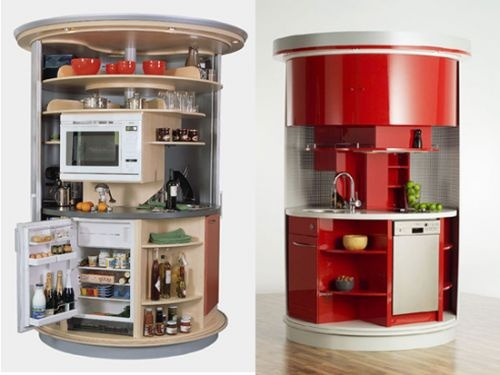 space saver kitchen get in my life pinterest