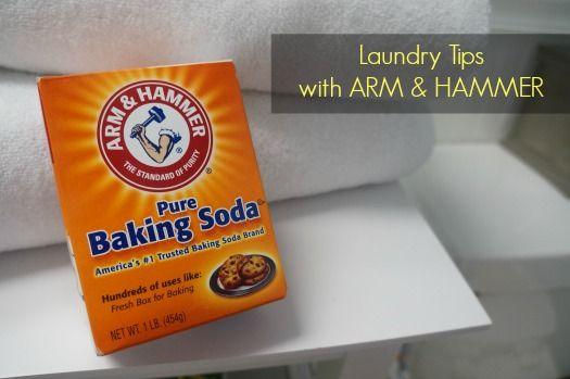 arm hammer laundry detergent he compatible