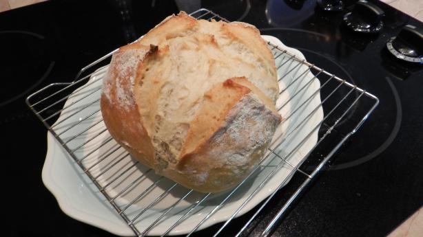Best bread recipe ever!