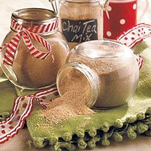 Chai Tea Mix | Recipes to Try | Pinterest